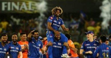 आईपीएल बीसीसीआई