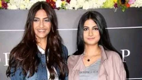 Bollywood actress Sonam Kapoor's sister received threats to kill on Instagram account
