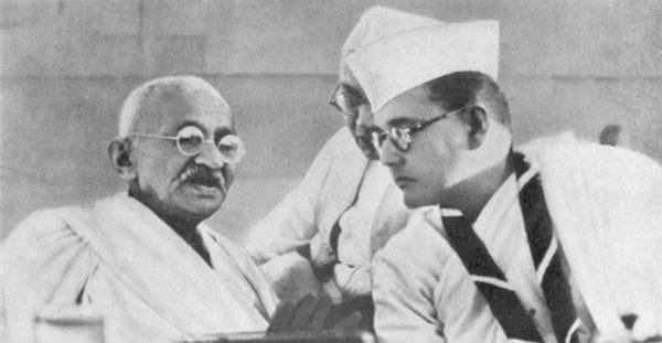 Did Mahatma Gandhi get 55 crores to pauper Pakistan? Learn the full story