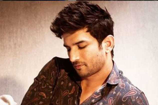 Sushant's last suicide 'viscera' report surfaced, creating truth after knowing people