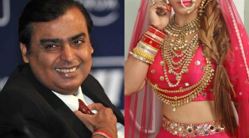 Once the actress was served food at Ambani's wedding, today she has become a 'star', know about her