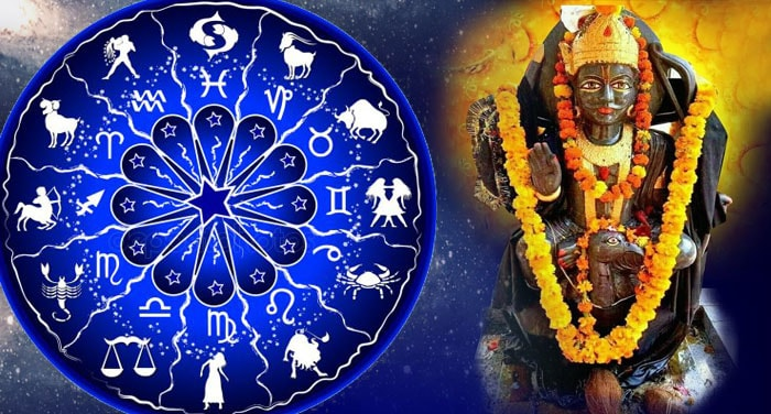 With the auspicious effects of Shani Dev, these 4 zodiac signs will be benefited in every region