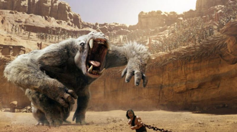 3 such blockbuster movies of Hollywood, which must be taken out once to see