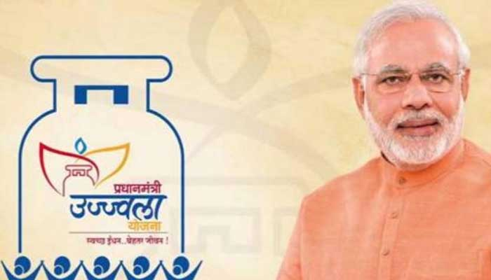 Cylinder will be free: can be availed for this month, the government announced a big