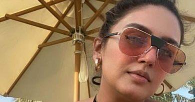 अनुराग कश्यप मामले में अपना नाम आने पर अभिनेत्री हुमा कुरैशी ने दिया बड़ा बयान