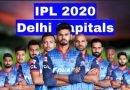 IPL 2020: दिल्ली कैपिटल्स की पूरी टाइम टेबल