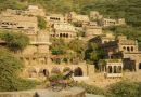 क्या है ऐसा गढ़कुंडार के किले में जहाँ जाने वाला व्यक्ति कभी वापस लौटकर नहीं आता है