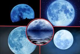 76 साल बाद आसमान में फिर नजर आएगा नीला चांद, बढ़ जाएगी चंद्रमा की खूबसूरती