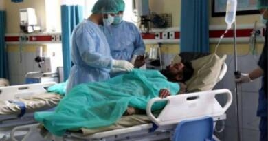 24 घंटों में गुजरात में 12553 नए केस, 125 मरीजों की कोरोना से मौतठीक