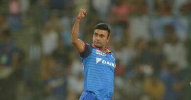 आईपीएल में ऐसा कारनामा करने वाले पहले भारतीय गेंदबाज बने अमित मिश्रा