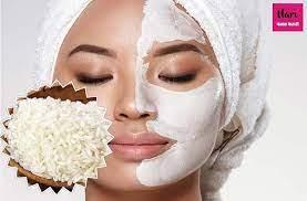 आप भी पके हुए चावल के इस होममेड फेस पैक से ला सकती हैं अपने चेहरे की त्वचा में कसाव