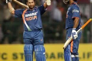 आप के अनुसार, भारतीय क्रिकेट के इतिहास में 5 सबसे बढ़िया और उम्दा पारिया कौन सी है?