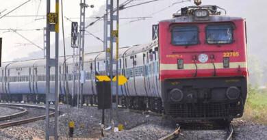 मुंबई से बिहार के लिए रेलवे ने चलाई ये नई स्पेशल ट्रेन