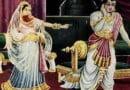 उर्वशी ने अर्जुन को नपुंसक का अभिशाप क्यों दिया था? जानिए कारण