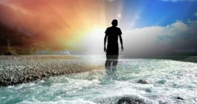 सपने में किस तरह से पानी देखना होता है शुभ और अशुभ, जानिए